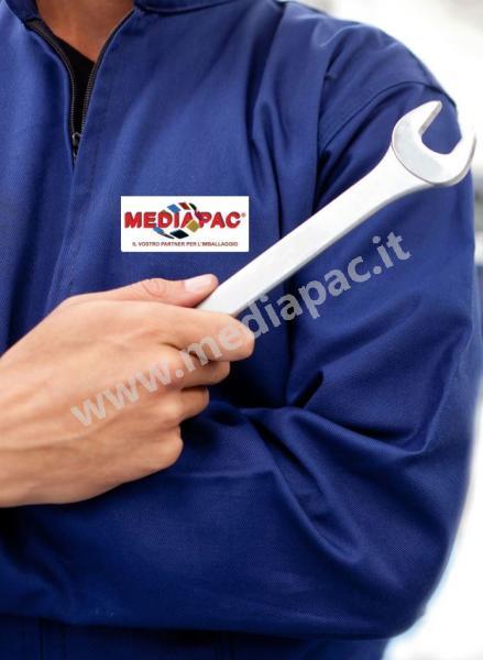 MEDIAPAC SERVICE